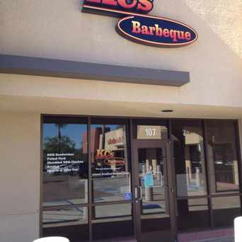 Photo of K C's Barbeque in Poway