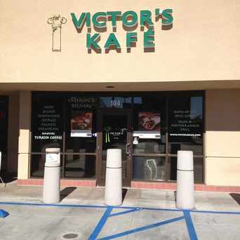 Photo of Victor's Kafe in Poway