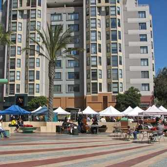 Photo of Fillmore Farmers Market in Western Addition, San Francisco