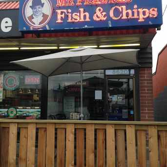 Photo of Mr Pickwick's in Marpole, Vancouver
