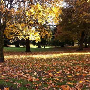 Photo of Fernhill City Park in Concordia, Portland