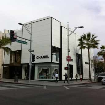 Photo of CHANEL in Beverly Hills