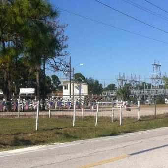 Photo of Lee County Posse Arena in North Fort Myers