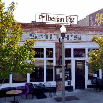 Photo of The Iberian Pig in Decatur