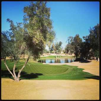 Photo of Gainey Ranch Golf Club in Scottsdale