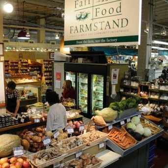 Photo of Fair Food Farmstand in Center City East, Philadelphia