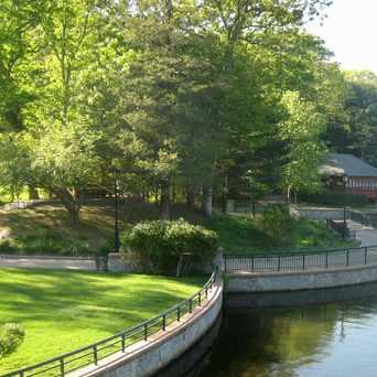 Photo of Mohegan Park in Norwich