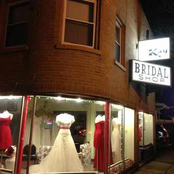 Photo of Kay Bridal Shop in Wauwatosa