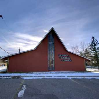 Photo of Ascension Lutheran Church (Ofc in Mayland Heights, Calgary