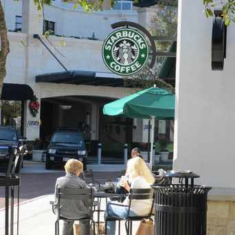Photo of Starbucks in The Woodlands
