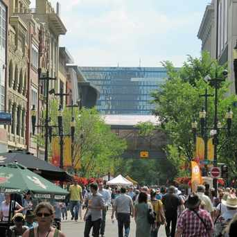 Photo of Stephen Avenue in University Of Calgary, Calgary