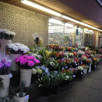 Photo of Kits Market Ltd in Kitsilano, Vancouver