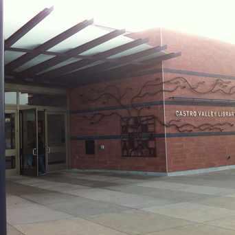 Photo of Castro Valley Library in Castro Valley