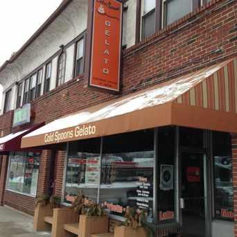 Photo of Cold Spoons Gelato in Washington Heights, Milwaukee
