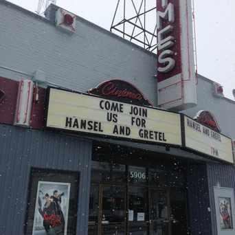 Photo of Times Cinema in Washington Heights, Milwaukee