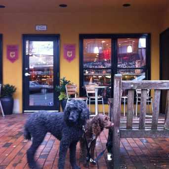Photo of Caffe Artigiano in Kerrisdale, Vancouver