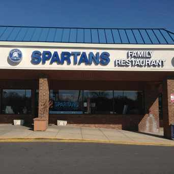 Photo of Spartans Family Restaurant in Burke