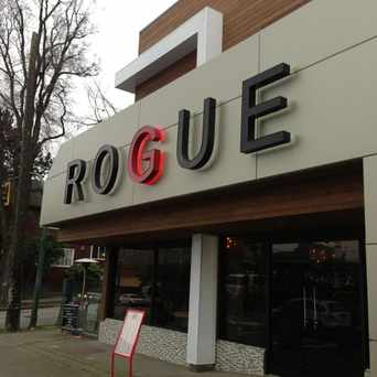 Photo of Rogue Kitchen & Wetbar in Downtown, Vancouver