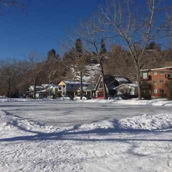 Photo of Sunnyside Skating Rink in Sunnyside, Calgary