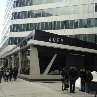 Photo of JOEY EATON CENTRE in Bay Street Corridor, Toronto