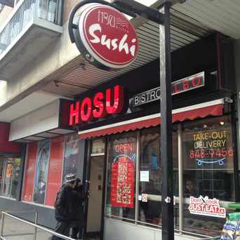 Photo of Ho Su Bistro in Waterfront Communities-The Island, Toronto