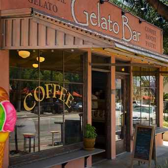 Photo of Gelato Bar & Espresso Cafe in Greater Griffith Park, Los Angeles