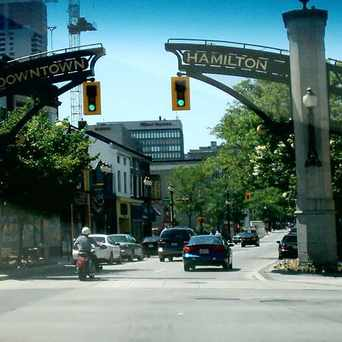 Photo of international village hamilton in Hamilton