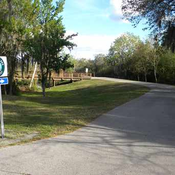 Photo of Curtis Peterson Park Rd in Lakeland