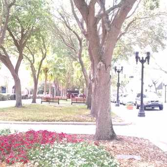 Photo of Lemon Street Promenade in Lakeland