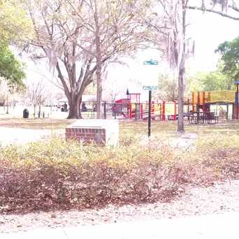 Photo of Dobbins Park in Lakeland