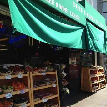 Photo of Polk Street Produce in Lower Nob Hill, San Francisco