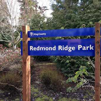 Photo of Redmond Ridge Park in Union Hill-Novelty Hill