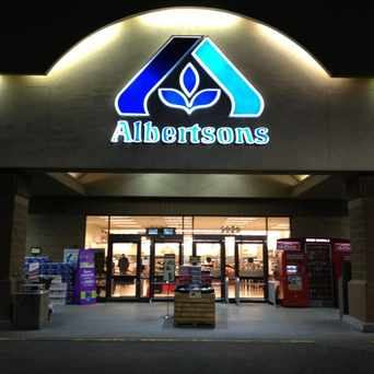 Photo of Albertsons in Union Hill-Novelty Hill
