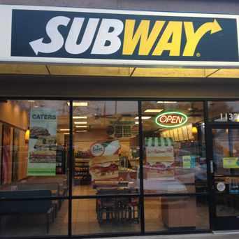 Photo of SUBWAY® Restaurants in Totem Lake, Kirkland