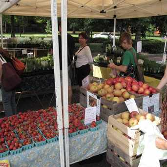 Photo of Bloomingdale Farmers' Market in LeDroit Park - Bloomingdale, Washington D.C.