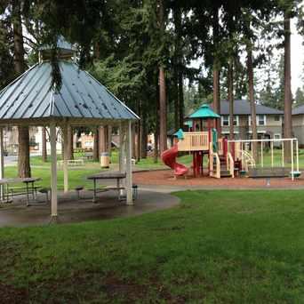 Photo of Sunset Gardens Park in Bear Creek, Redmond