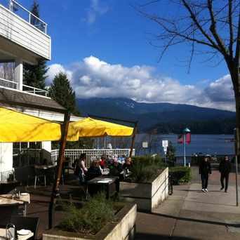 Photo of Arms Reach Bistro in Deep Cove, District of North Vancouver