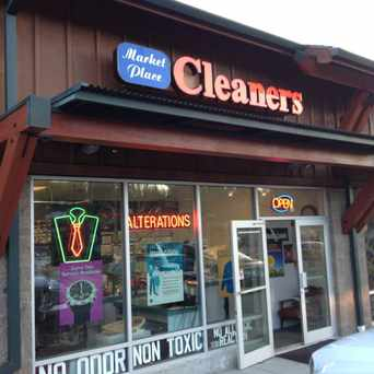 Photo of Market Place Cleaners in Union Hill-Novelty Hill
