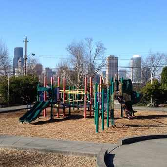 Photo of T. T. Minor Playground in Central District, Seattle