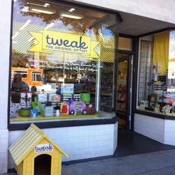 Photo of Tweak in Mid-City West, Los Angeles