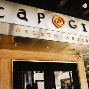 Photo of Capogiro Gelato Artisans in Center City East, Philadelphia