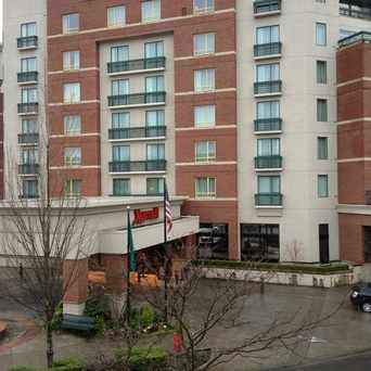 Photo of Redmond Marriott Town Center in Downtown, Redmond