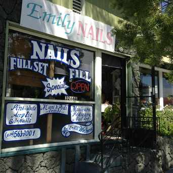 Photo of Emily Nails in Adams North, San Diego