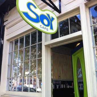 Photo of Soy Cafe in Northern Liberties - Fishtown, Philadelphia
