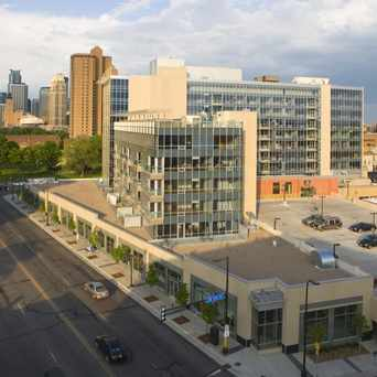 Photo of North Memorial Clinic - Northeast in Marcy - Holmes, Minneapolis