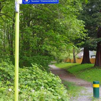 Photo of Trans Canada Trail, North Vancouver, BC, Canada in North Vancouver