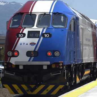 Photo of Orem Frontrunner Statio in Orem