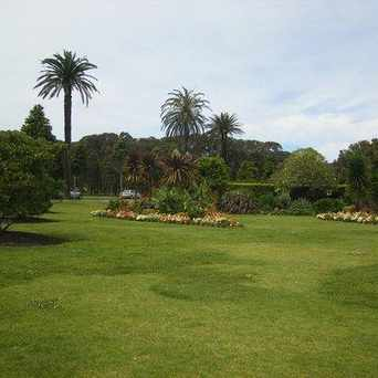 Photo of Centennial Park in Sydney