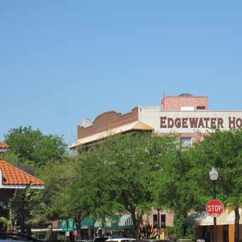 Photo of The Edgewater Hotel in Winter Garden