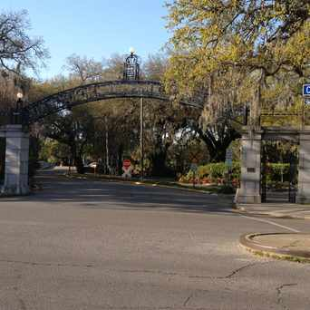 Photo of Entrance To City Park in City Park, New Orleans